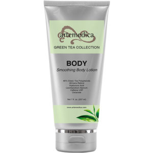 BODY Smoothing Body Lotion Green Tea Collection