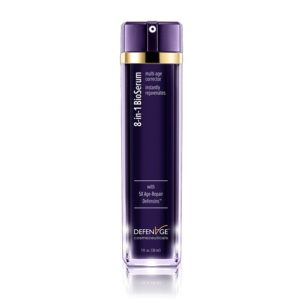 DefenAge Skincare 8-in-1 BioSerum