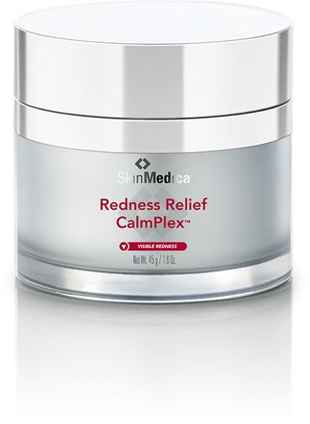 SkinMedica skincare Redness Relief CalmPlex