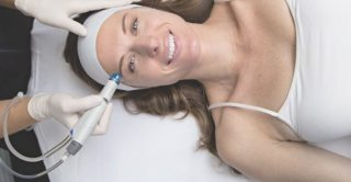 HydraFacial MD Facial Treatment