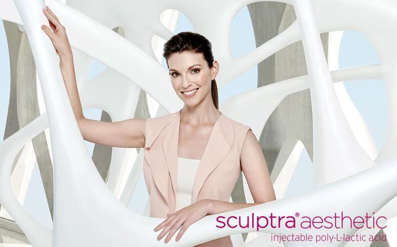 Sculptra Savings Graphic