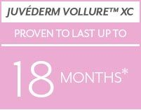 Juvederm Vollure Results