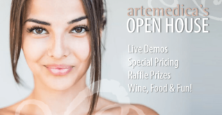 join us at artemedica in sonoma county for our 7th annual open house on october 4, 2017
