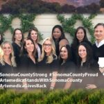 Aestheticians of Artemedica in Sonoma County