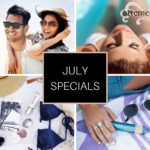 july specials at artemedica of sonoma county