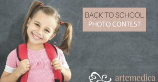 Artemedica Back to School Contest