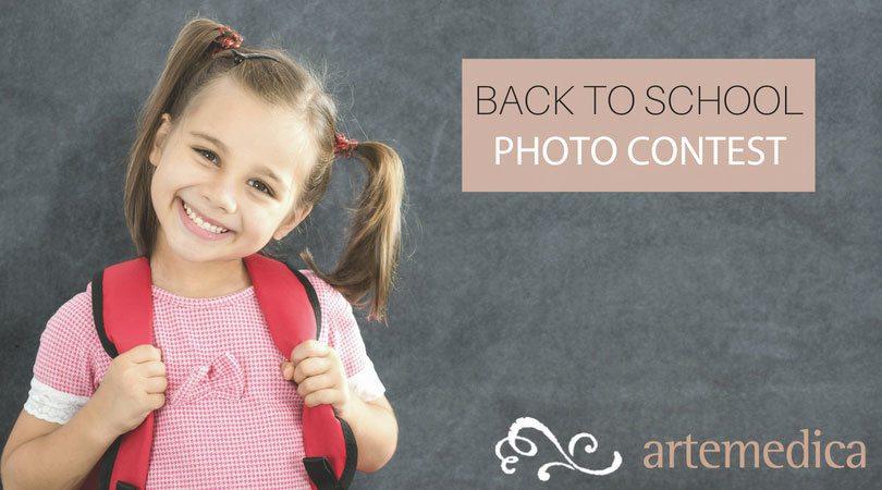 Artemedica Back to School Contest
