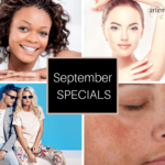 september specials at artemedica in sonoma county
