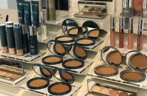 lineup of Colorescience makeup
