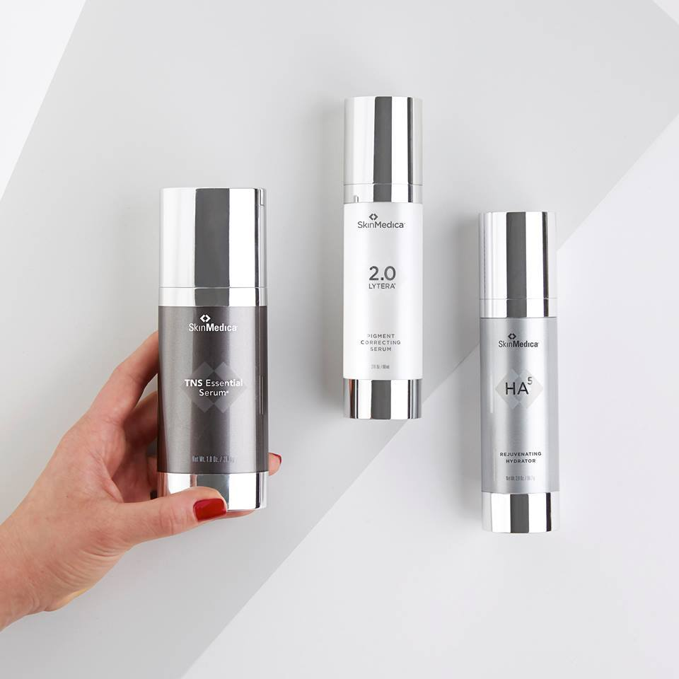 At Artemedica's 2019 Peel and Reveal Event, save 20% on Skin Medica.