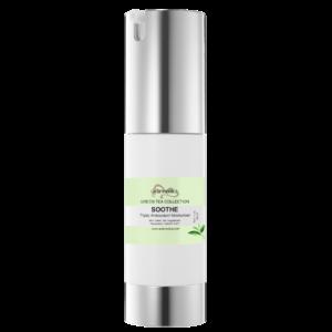 Artemedica skincare Green Tea collection soothe triple antioxidant moisturizer