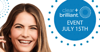 join us at artemedica in sonoma county for our clear + brilliant event on july 15, 2019