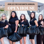Estheticians of Artemedica hosting their 9th annual open house