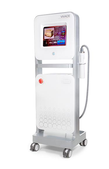 Vivace Microneedling Machine