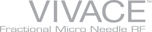 Vivace fractional micro needle rf logo