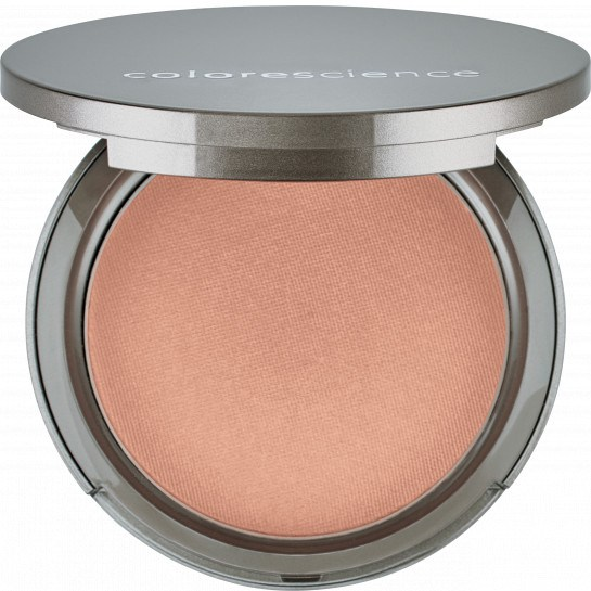 Colorescience makeup illuminating powder