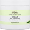 Artemedica skincare Green Tea collection Clear acne treatment pads