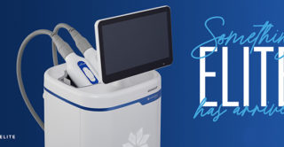 The new CoolSculpting Elite fat reduction system is available now at Artemedica.