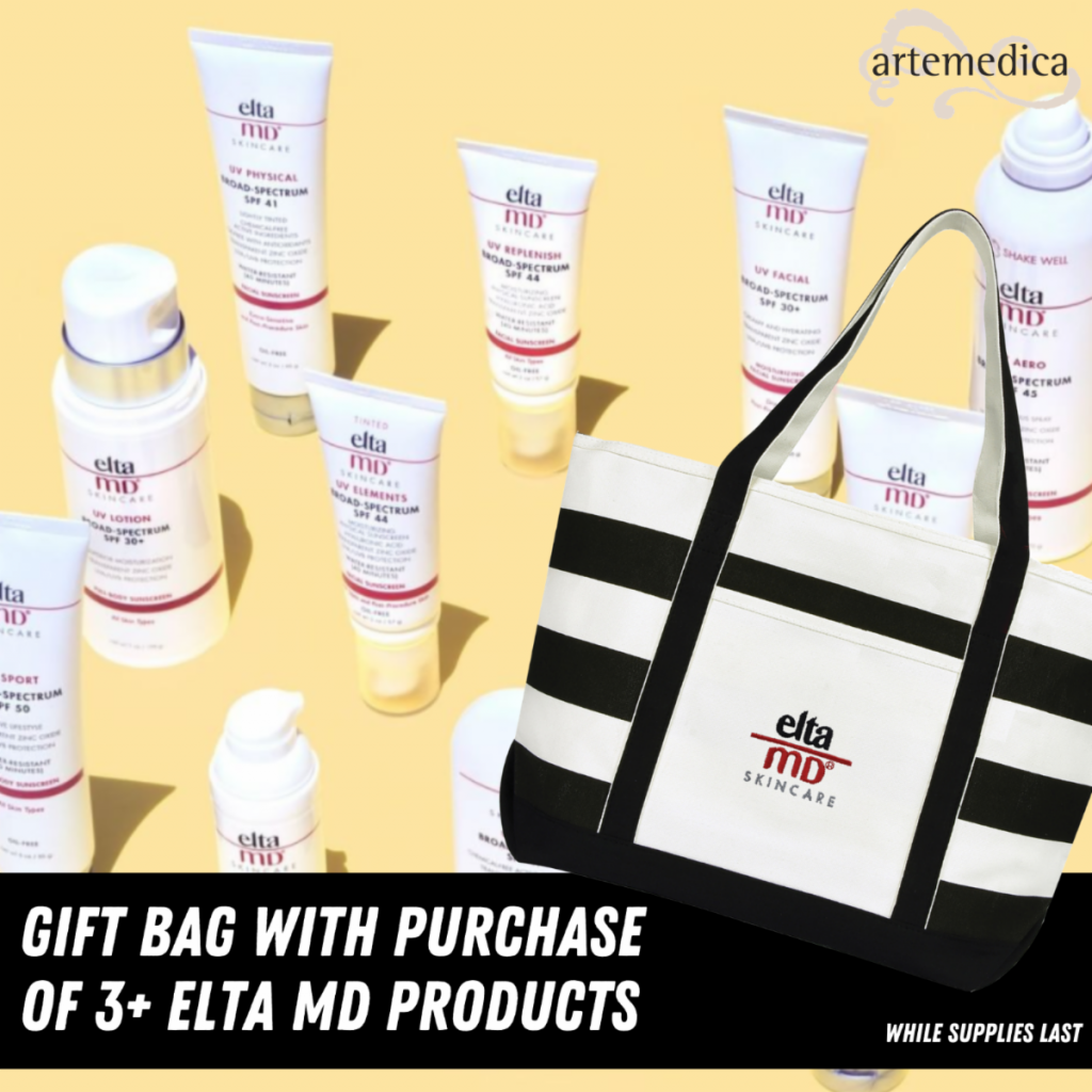 ELTA MD GIFT W/ PURCHASE from Artemedica