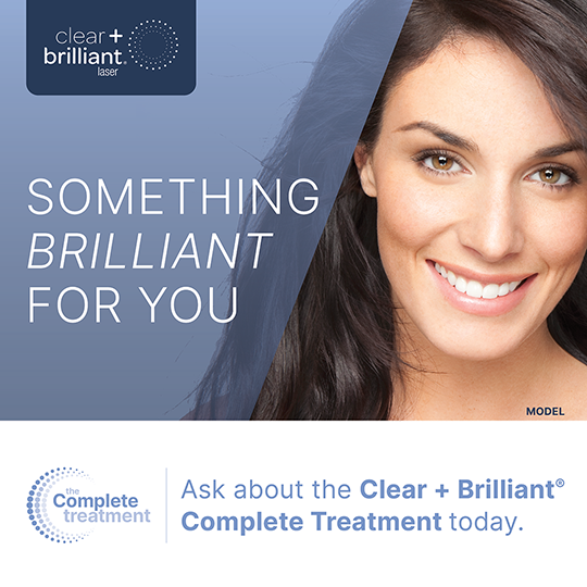 Clear + Brilliant Complete Treatment at Artemedica in Santa Rosa