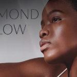 DiamondGlow facial treatment