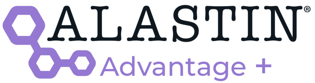 Alastin advantage logo representing the TOP medspa practices in the nation
