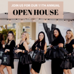 Estheticians of Artemedica hosting their 11th annual open house